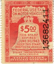 Image of 1955.165.056 - Stamp, Ration