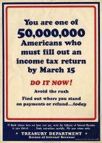 Image of 1964.001.081v - Poster