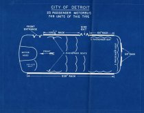 Image of 1964.245.005 - Blueprint