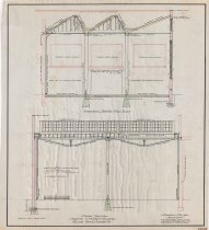 Image of 1981.021.127 - Drawing, Architectural