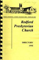 Image of 2009.090.033 - Directory, Membership