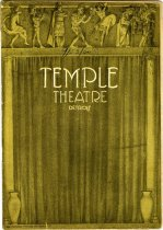 Image of 2014.002.867 - Program, Theater
