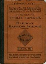 Image of 2014.081.003 - Manual, Employee