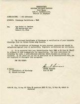 Image of 2014.088.018 - Letter, Form
