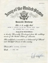 Image of 2014.088.022 - Certificate, Commemorative