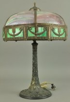 Image of 1953.211.001 - Lamp, Table