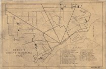 Image of 1958.192.037 - Blueprint