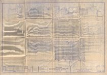 Image of 1950.059.001 - Blueprint