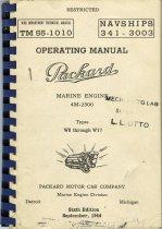 Image of 2014.113.001 - Manual