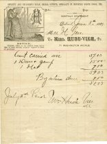Image of 1952.203.002 - Statement, Financial