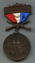 Image of 2014.144.126 - Medal, Commemorative