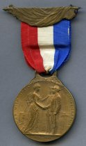 Image of 2014.144.128 - Medal, Commemorative