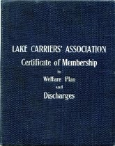 Image of 2016.067.036 - Certificate, Membership