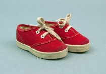 Image of 1969.200.003 - Shoe