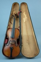 Image of 1979.102.002 - Violin