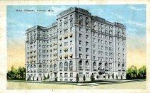 Image of 2017.051.001 - Postcard