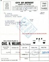 Image of 2017.060.048 - Bill, Tax
