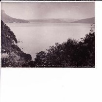 Image of 2011.500.133 - Waikaremoana Hydro Electric Works Photograph Collection