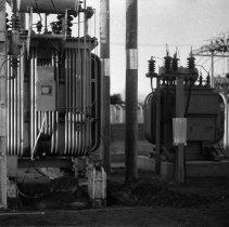 Image of 2011.500.257 - Negatives - Substations
