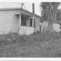 Image of 2011.500.345 - Photographs - Tuai Cottages