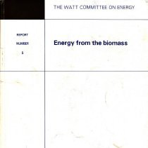 Image of Soft covered booklet.