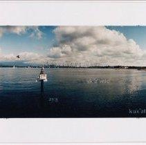 """Image of """"Vancouver"""" Panorama from Jericho Beach - Dikeakos, Christos"""