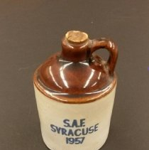 Image of Jug, Syrup - 1957