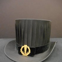 Image of Hat, Top -