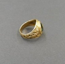 Image of Ring, Finger - 1954/  /