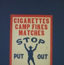 Image of Sign, Informational - /  /