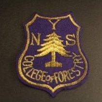 Image of Badge, Membership - /  /
