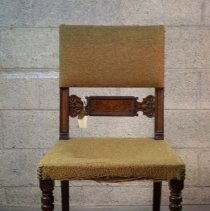 Image of 2003.1.10 - Chair, Dining