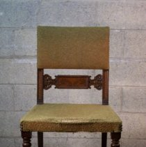 Image of 2003.1.16 - Chair, Dining