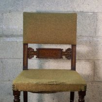 Image of 2003.1.20 - Chair, Dining