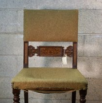 Image of 2003.1.21 - Chair, Dining