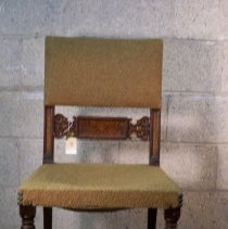 Image of 2003.1.22 - Chair, Dining