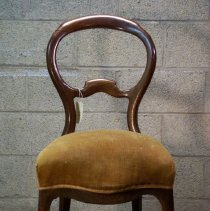 Image of 2003.1.28 - Chair