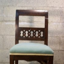 Image of 2003.1.30 - Chair