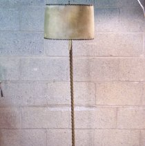 Image of 2003.1.46a - Lamp
