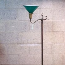 Image of 2003.1.47 - Lamp