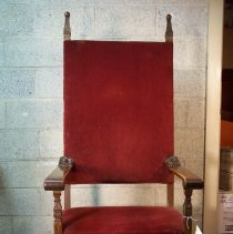 Image of 2003.1.5 - Chair