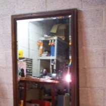 Image of 2003.1.57 - Mirror