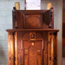 Image of 2003.1.6a - Cabinet
