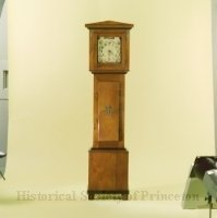 Image of 2003.1.7 - Clock, Tall Case