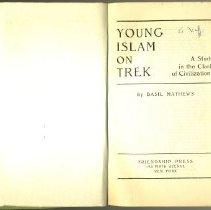 Image of Young Islam on Trek