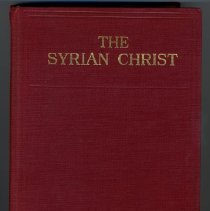 Image of The Syrian Christ