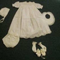 Image of Baptism Outfit