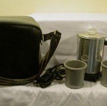 Image of 2004.19.02 - Coffeepot