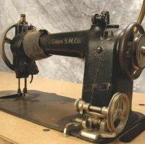 Image of 2005.23.01 - Machine, Sewing