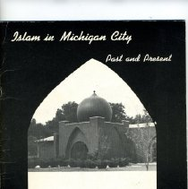 Image of Islam in Michigan City Past